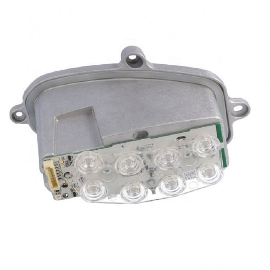 AH LED Headlights Control Unit Turn Signal Arrow Indicator Module 63117339057 63117339058