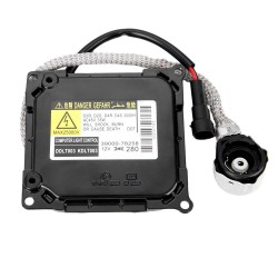 AH Xenon HID Ballast Headlight Control Unit Replaces KDLT003, DDLT003, 85967-53040, 85967-24010, 85967-52020